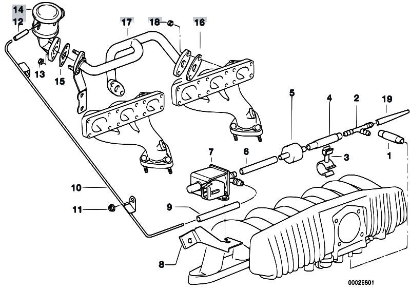 2000 bmw e39 engine diagram