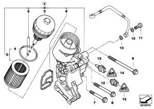 Original Parts for E46 320i M54 Sedan  Engine
