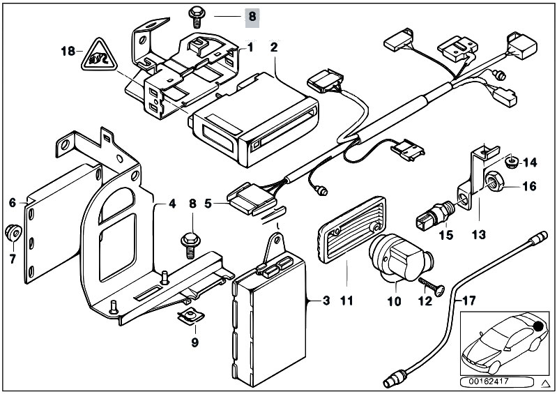 bmw x5 e53 amplifier wiring diagram