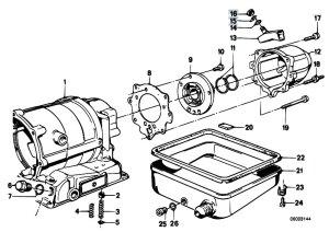 Original Parts for E12 525 M30 Sedan  Automatic