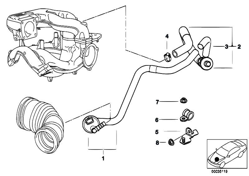 e46 323i fuse box diagram