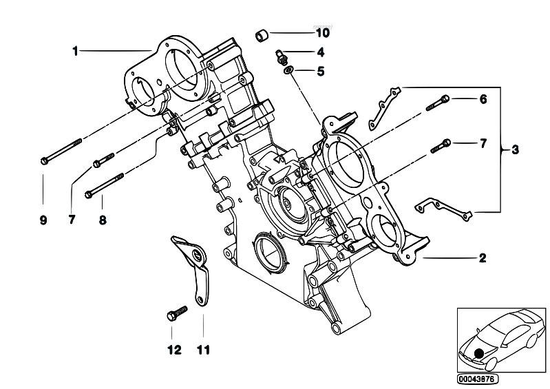 Bmw E46 Headlight Wiring Diagram, Bmw, Free Engine Image