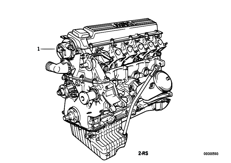 Bmw Z3 Engine Diagram, Bmw, Free Engine Image For User