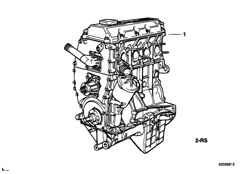 Bmw E46 Engine Wiring Diagrams, Bmw, Free Engine Image For