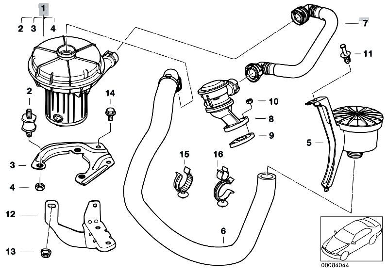e46 n42 engine diagram