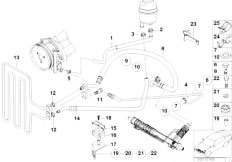 E39 Power Steering Diagram Spark Plug Gap Diagram Wiring