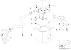 Subaru 2 5 Boxer Engine, Subaru, Free Engine Image For