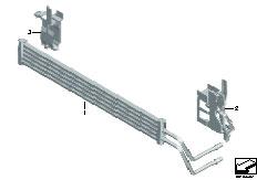 Original Parts for F01 750i N63 Sedan / Radiator/ Cooling