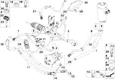 2002 Bmw 745li Fuse Diagrams, 2002, Free Engine Image For