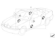 E46 Harman Kardon Wiring Diagram, E46, Get Free Image
