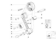 Original Parts for E36 316i M40 Sedan  Engine Oil Pan Oil Level Indicator  eStoreCentral