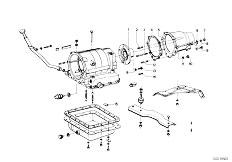 Original Parts for 114 2002 M10 Sedan / Automatic