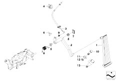 1997 Bmw 740il Camshaft Position Sensor Location, 1997