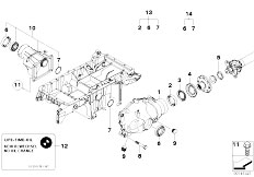 Bmw N52 Engine Diagram, Bmw, Free Engine Image For User