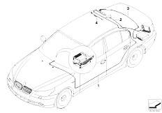 Bmw E60 Radio Wiring Diagram, Bmw, Free Engine Image For