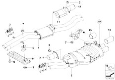 Bmw Wiring Diagram Further 2000 528i Secondary Air 2000