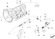 Original Parts for E46 320Ci M52 Coupe / Automatic