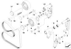 E36 M50 Wiring Diagram, E36, Free Engine Image For User