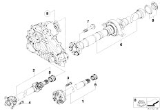 E91 Suspension Diagram Suspension Drawing Wiring Diagram