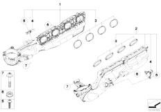 Bmw N63 Engine Cooling, Bmw, Free Engine Image For User