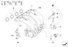 Bmw E90 Vacuum Diagram BMW E90 Washer Diagram Wiring
