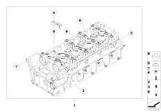 Bmw S65 Belt Diagram, Bmw, Free Engine Image For User