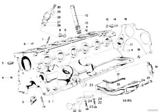 Bmw 320i Cooling System Diagram, Bmw, Free Engine Image
