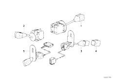 Bmw Z3 Rear Axle Diagram, Bmw, Free Engine Image For User