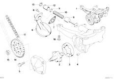 Original Parts for E34 520i M50 Touring / Engine/ Cylinder