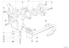 Bmw E36 Air Intake Diagram Kia Sephia Air Intake Diagram