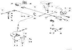 Diagram Electrical Engine E30 M20, Diagram, Free Engine