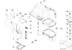 E46 Duct Diagram, E46, Free Engine Image For User Manual