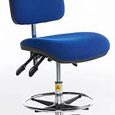 ESD Anti Static Chairs  ESD Sit Stands  ESD Protection