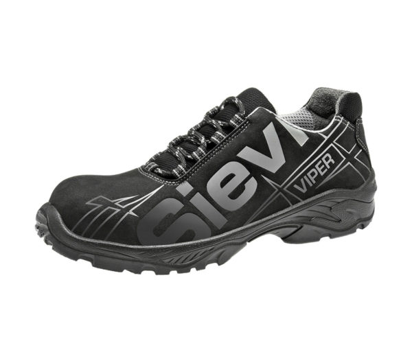 ESD Safety Shoes  Sievi Viper 3 S3  Static Safe Environments
