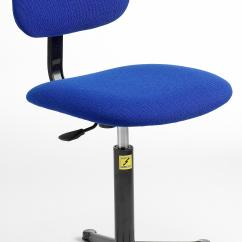 Sit To Stand Chair Lift Custom Made Patio Cushions Esd Gas Low Model With Feet 430mm 570mm