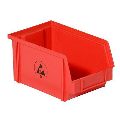 ESD Storage Boxes  ESD Handling  ESD Protection  Static