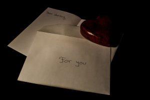 Friendship: Dear Bonnie