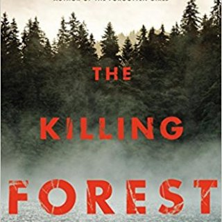 The Killing Forest: A Louise Rick series book by Sara Blaedel