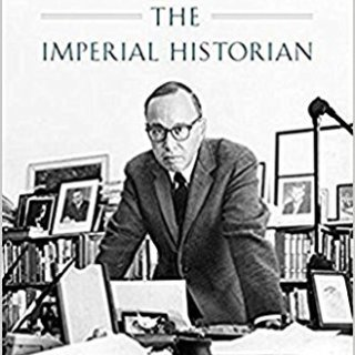 Schlesinger: The Imperial Historian by Richard Aldous (Image from Amazon.com)