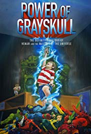 The Power of GraySkill: The Definitive History of He-Man and the Masters of the Universe