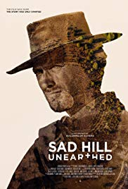 Sad Hill Unearthed  image from imdb.com