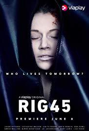 Viaplay Original Series Rig 45 Airing on Starz Image Courtesy of imdb.com