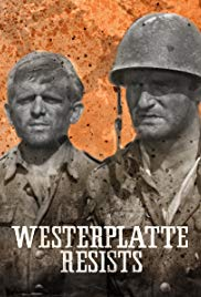 Westerplatte Resists (1967) film: A drama about the first battle of World War II Image from imdb.com