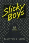 Slicky Boys by Martin Limón   Image from Amazon.com