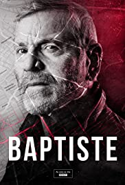 Baptiste - A New Masterpiece Mystery Series