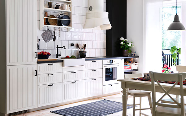 kitchen cabinet brands reviews grill ikea kitchens - which?