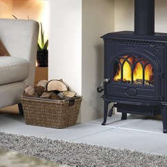 How To Decorate A Living Room With Wood Burning Stove Light Grey Sofa Ideas Stoves Vs Multi Fuel Which Jotul Gf300cf