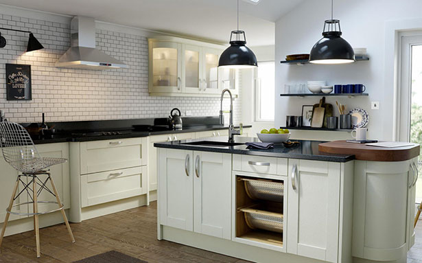 kitchen design ideas images amazon cabinets which layouts wren living island shape