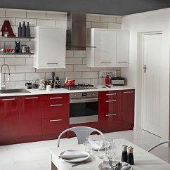Modern Kitchen Images Linoleum Flooring Ideas Which Colourful B Q