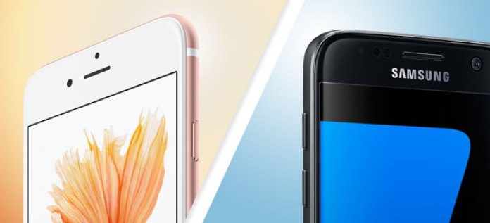 Image result for apple and samsung